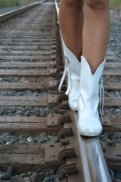 photo drill boots....when i make the stars i will be doing this