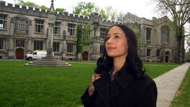 La Universidad de Princeton, en Nueva Jersey, ofrece cursos de historia y arquitectura, ente otras materias, completamente gratuitos