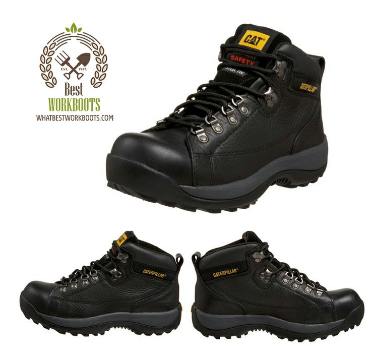 Best steel toe work boots reviews