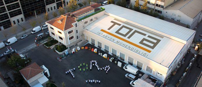 TORA A.Ş. kurucuları ve üst yönetimi petrol arama da dâhil, akaryakıt sektöründe uzun yıllar hizmet vermiş mühendislerden oluşmakla, sektörde en fazla uzman mühendis istihdam eden firma konumundadır.