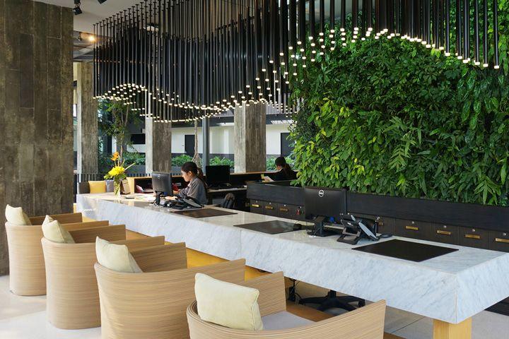 Botanica Khao Yai Resort By MADA Nakornratchasima Thailand Hotel Hotels And Restaurants