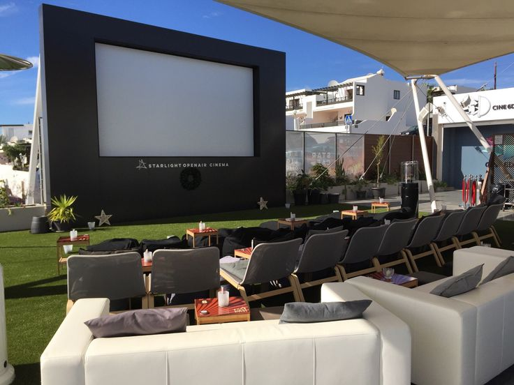 **Starlight Openair Cinema, Puerto Del Carmen: See 114 reviews, articles, and 63 photos of Starlight Openair Cinema, ranked No.1 on TripAdvisor among 5 attractions in Puerto Del Carmen.