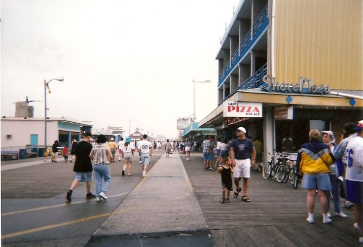 85 Best Wildwood Nj Images On Pinterest