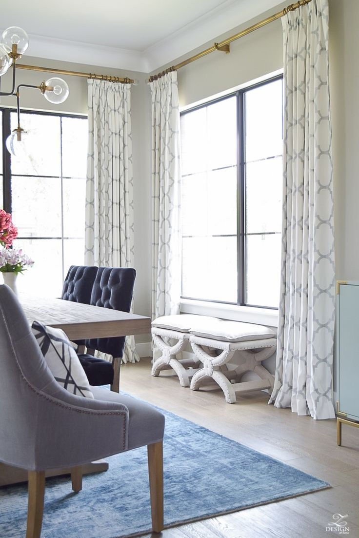 12 Marvelous Eclectic Transitional Decor Ideas Living Room Drapes Dining Room Curtains Curtains Living Room