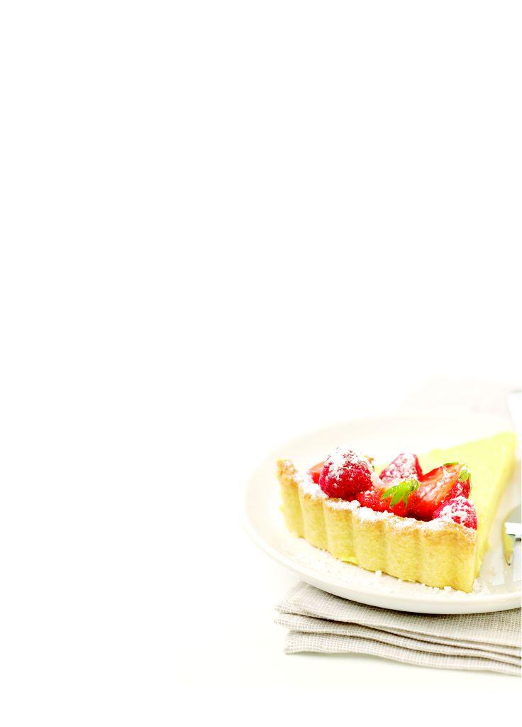 Kenwood's Lemon Tart