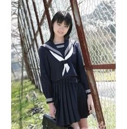 Japan Uniform / Uniforme Japonés Wh327