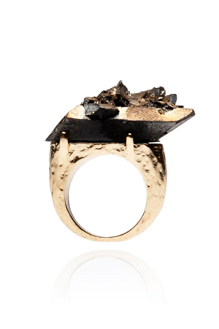 Pompeii Ring