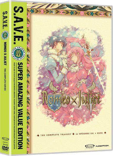 Romeo X Juliet: The Complete Tragedy S.A.V.E. Funimation http://www.amazon.com/dp/B005HVWVEU/ref=cm_sw_r_pi_dp_.LYkvb023X7RP