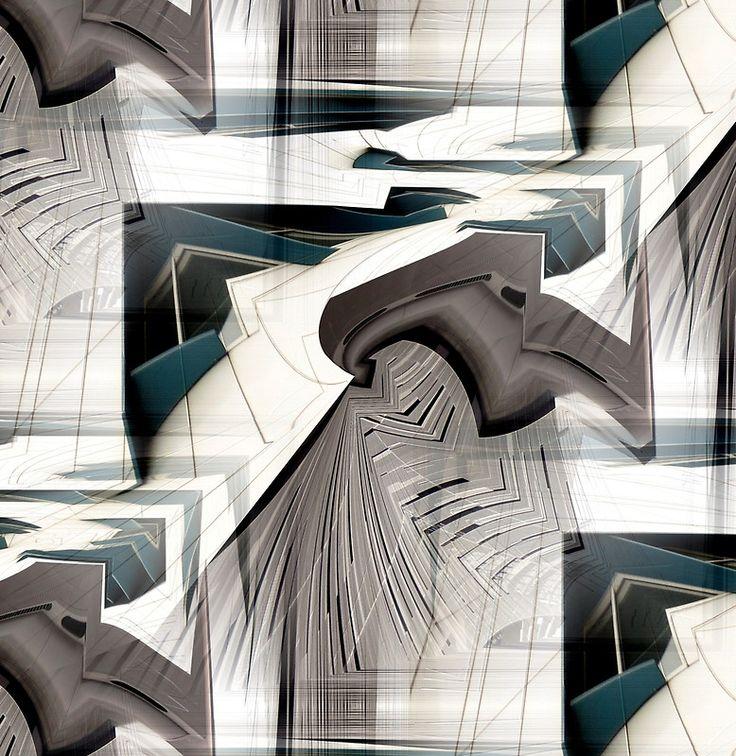 Architectural Eternus fills the void