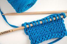 4 types d'augmentations en tricot                                                                                                                                                      Plus