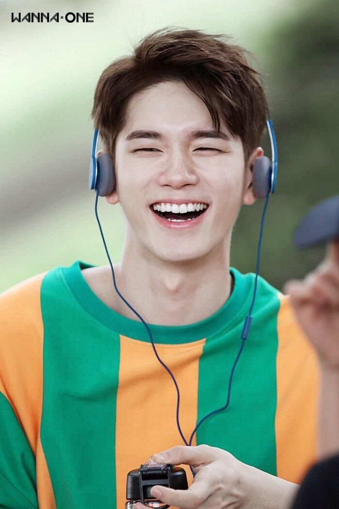Resultat d'imatges de wanna one ong seongwoo