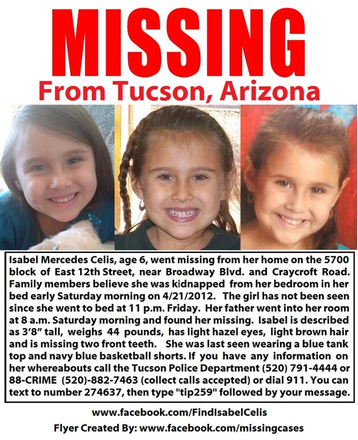 17 Best images about Missing – Make Missing Poster