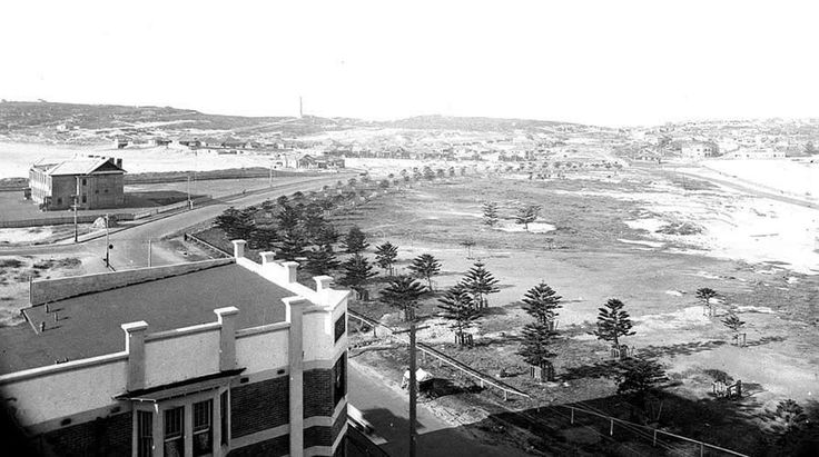 Bondi Beach 1900-1925 | Bondi Stories