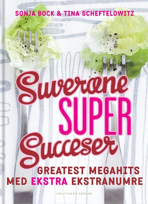Suveræne super succeser | Arnold Busck