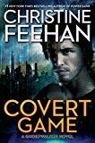 Covert Game (A GhostWalker Novel) by Christine Feehan (Author) #Kindle US #NewRelease #Mystery #Thriller #Suspense #eBook #ad