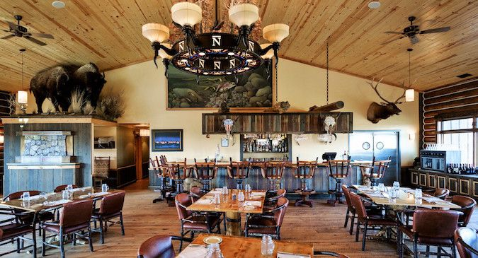 For all the best eats right next to all the best views, check our dining guide for West Yellowstone, Montana.