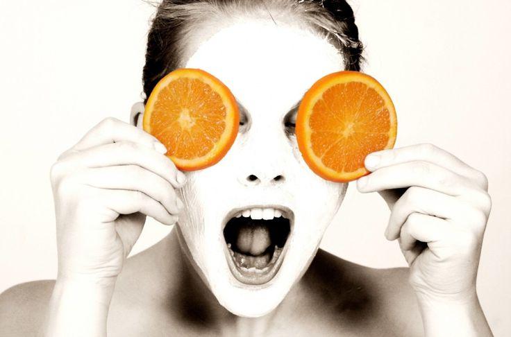Gör din egen ansiktsmask (det är enklare än vad du tror!)