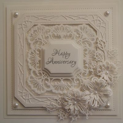 Happy Anniversary | Inky Finger Zone | Bloglovin'