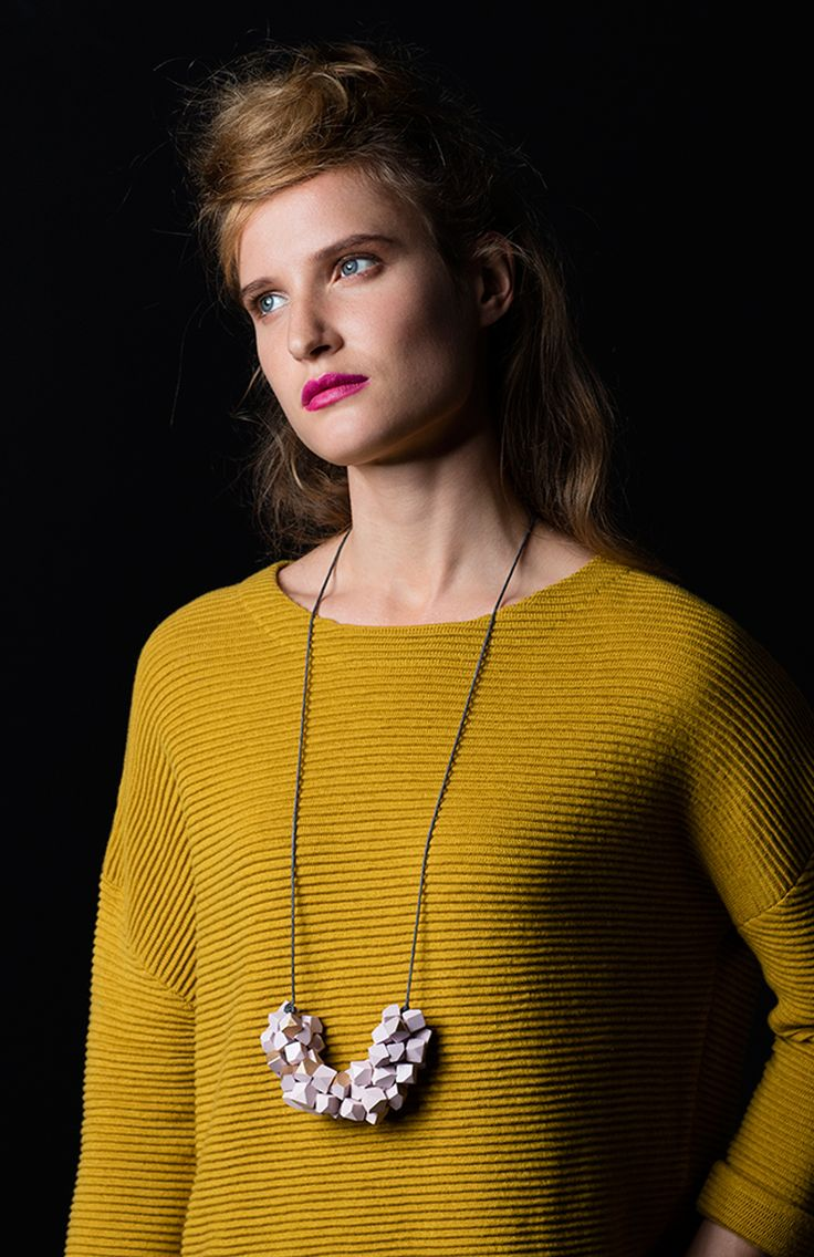 Elk Sulphur Ottoman Knit Sweater http://opusdesign.com.au/collections/fashion