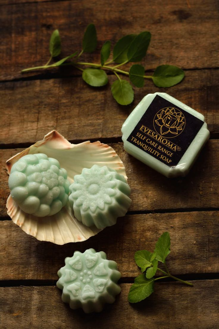 #product #soap #mint #photography