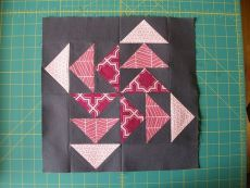Flying Geese Tutorial | Quilt Ideas