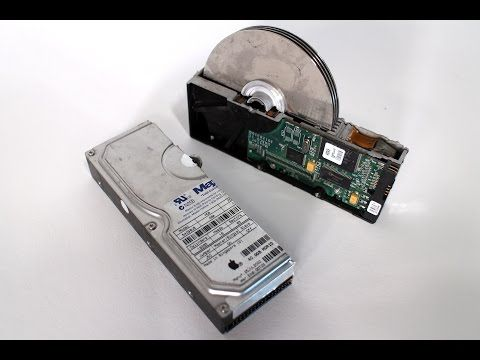 Riparazione hard disk: le 10 cose che i professionisti NON fanno MAI