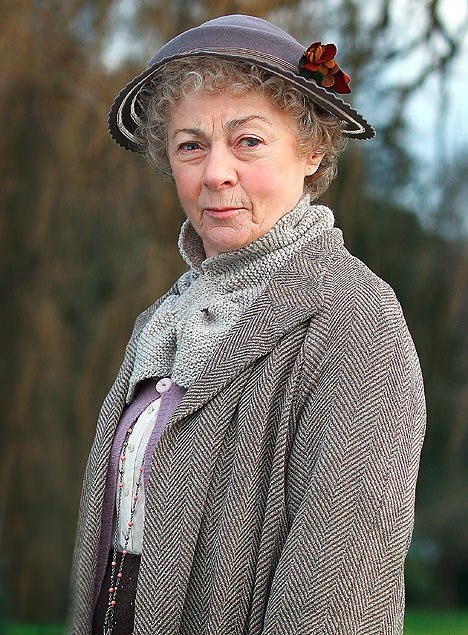 Geraldine McEwan Born 	Geraldine McKeown 9 May 1932 Old Windsor, Berkshire, England Died 	30 January 2015 (aged 82) Hammersmith, London, England Cause of death 	Stroke