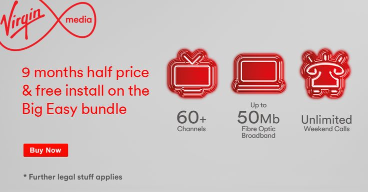Get 9 Months HALF PRICE with the Big Easy bundle and FREE install