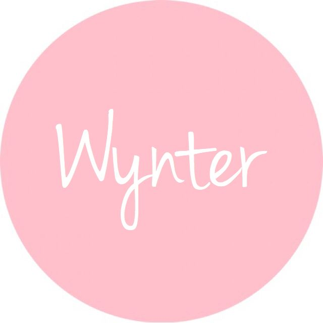 Wynter - cute baby girl name!