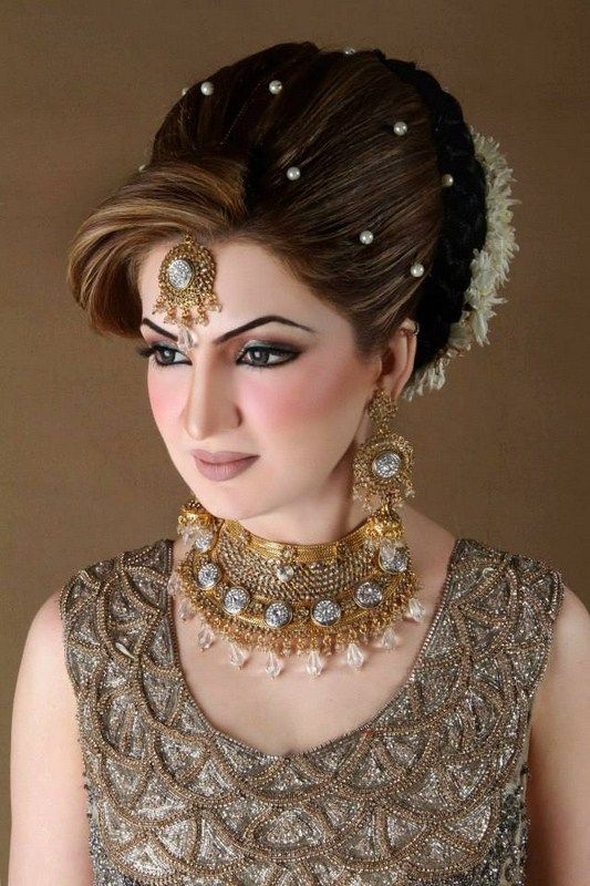 Pin by This Is Me on Makeover & Magic | Bridal Makeup, Bridal makeup tips, Fashion