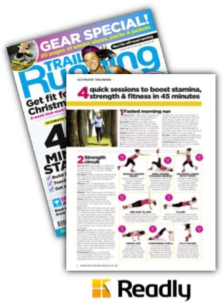 Suggestion about Trail Running Dec - Jan 2016 page 38