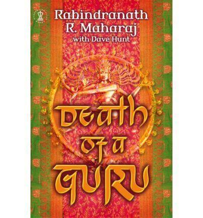Death of a Guru, Hodder Christian Books by Rabindranath R. Maharaj, 978034086247