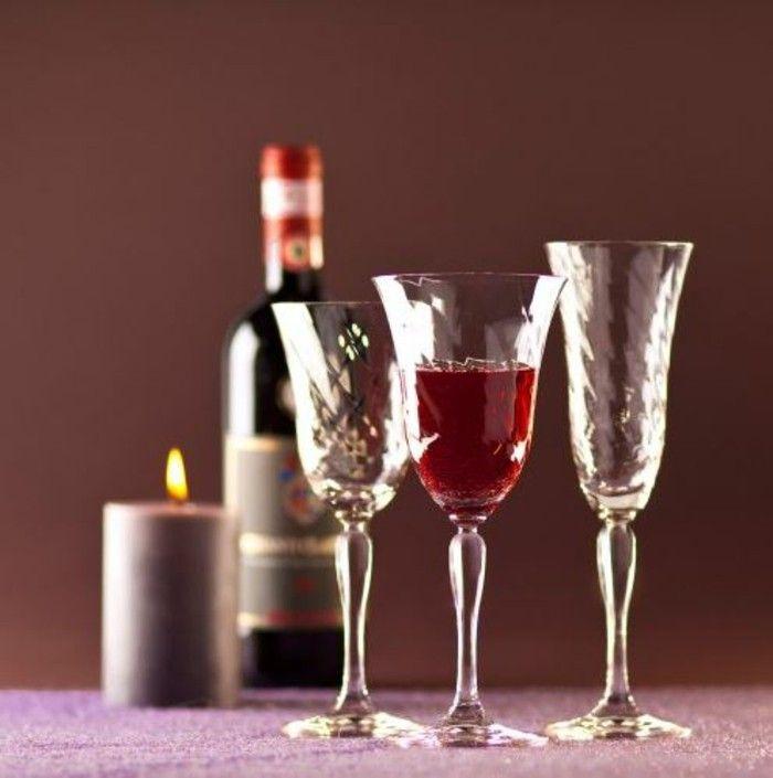 Leonardo wine glass architecture of the wine glass flute champagne puccini VOLTERA red wine