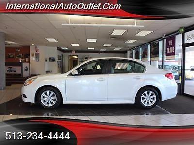 cool 2011 Subaru Legacy - For Sale