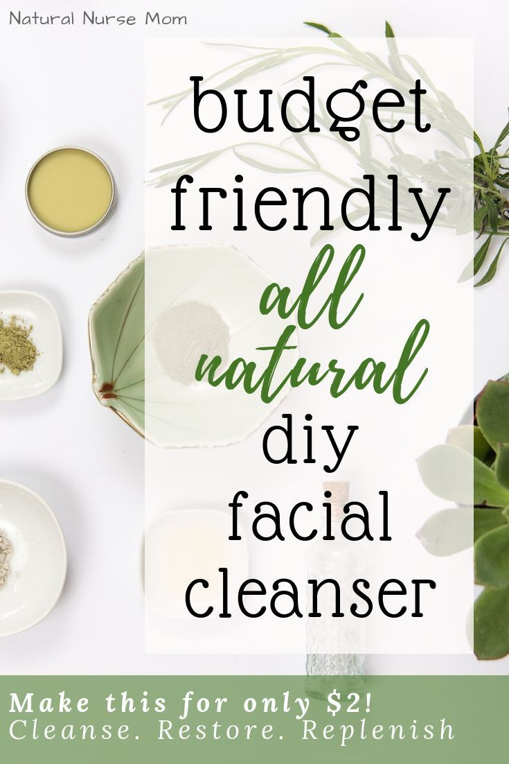 Best DIY natural skin care recipes: Homemade, nontoxic, chemical-free