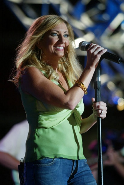 One Of The Best Photos Of Lee Ann Womack I've Ever Seen