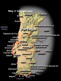 20 Fun & Interesting Facts about Portugal