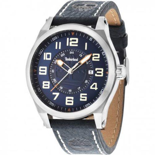 Reloj hombre esfera azul. Envío a todas partes de España.