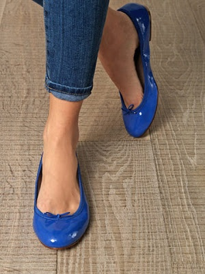 Collection of wonderful shoes for spring and summer