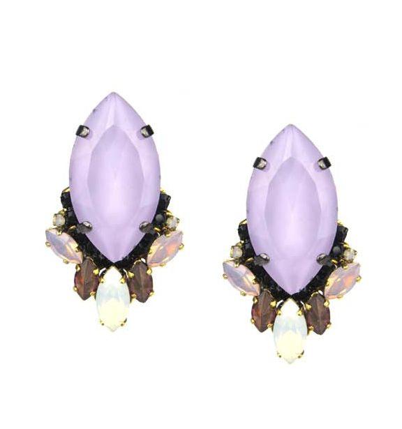 Jewels that Rock - Erickson Beamon Designer Jewellery - get Spring Summer Ready for 2014