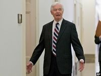 """Sen. Thad Cochran's (R-MS) spokesman says he's voted """"against amnesty in every chance he's gotten."""" However, a review of his voting record shows that's not true."""