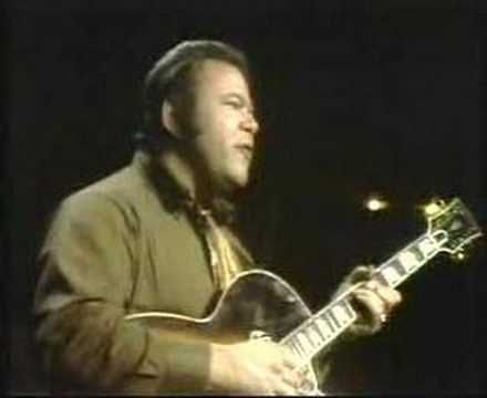 Yesterday when I was Young - Roy Clark        I've always loved this song, but now that I am older, it really takes on a whole new meaning.