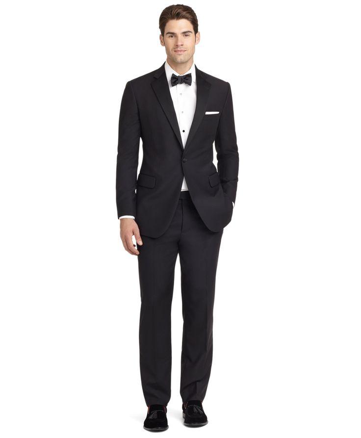 Men's Ready-Made Slim Fit Tuxedo Jacket | Brooks Brothers