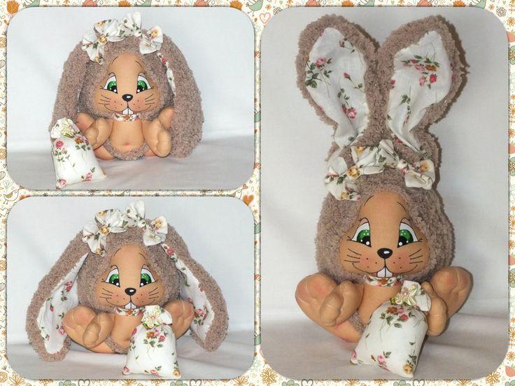 EaRster Bunny :)