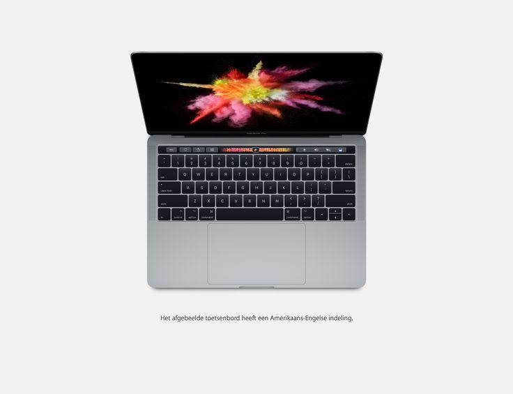 Met de meest geavanceerde Intel-processors, grafische voorzieningen van HD-kwaliteit en ultrasnelle Thunderbolt-poorten, krijgt MacBook Pro meer voor elkaar dan ooit. Sneller dan ooit.