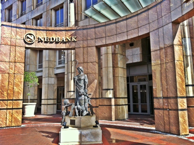 Nedbank, Waterfront, Cape Town
