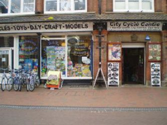 Image result for ely city cycle centre