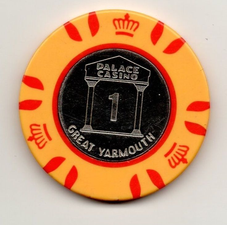 Palace Casino Great Yarmouth