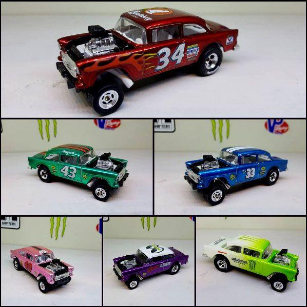 Sus coches personalizados de Hot Wheels - Episodio 12