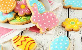 Zutaten für 25 Kekse | Zubereitungszeit ca. 1 Stunde